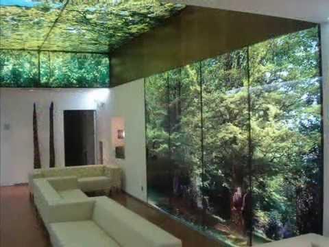 Vinilos pamplona decoracion cristal vinilizate - Cristales para paredes ...