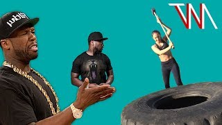 Download Tabata Workout Music (20/10) - In da Club (50 Cent
