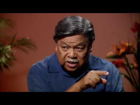 LONG STORY SHORT WITH LESLIE WILCOX: Ben Cayetano - Part One | PBS Hawaiʻi
