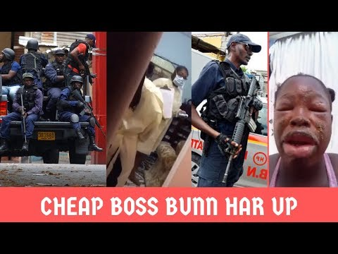 6 MORE People Confirmed With K0R0N@ In Jamaica + Woman D!$$ Chinese Boss CHEAP Cause BUNN UP
