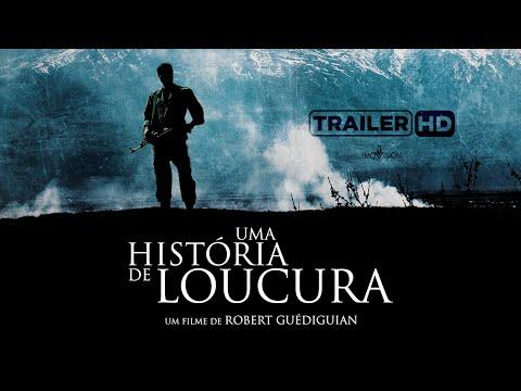 Trailer do filme Uma História de Loucura