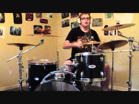 Casino Madrid -  I Want My 25 Minutes of Fame DRUM COVER mp3