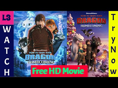 How To Train Your Dragon Homecoming Full Movie Free | Watch And Download | L3 | Life