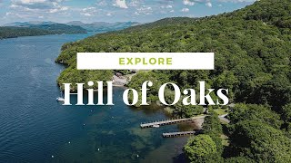 THIS WEEK at Hill of Oaks (WINDERMERE)