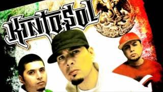 Kinto Sol- Somos Mexicanos - El Himno Al Bicentenario!!!