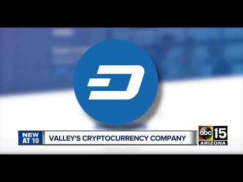 Arizona-based company thriving with digital currency