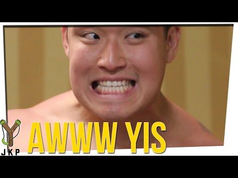 Who Am I? | Bart Shirtless!