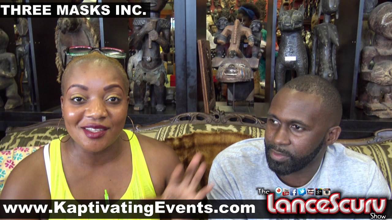Fashion & The Furious Creators Speak On Their Upcoming Event! - The LanceScurv Show