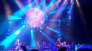 Widespread Panic 12/30/09 Solid Rock,  Philips Arena, Atlanta, GA
