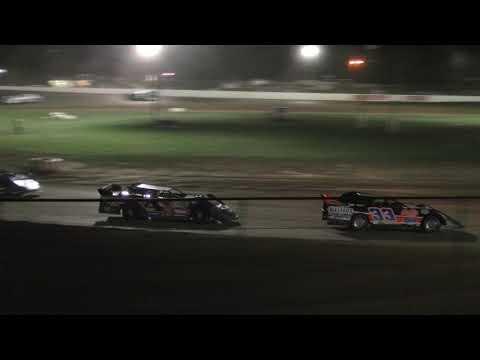 10 6 18 Super Stocks Feature Brownstown Speedway
