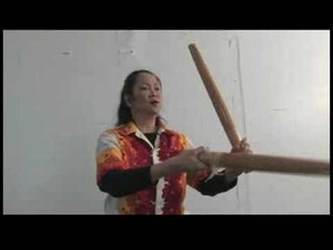 Hawaiian Dance & Music Instruments : Hawaiian Music Instruments: Split Bamboo