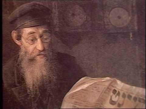 Jews of St Petersburg