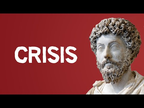 How to be Stoic in a Crisis