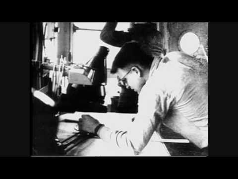 Grey Amid Dawn: The Story of the USS Pueblo