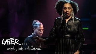 Celeste - Lately (Later... With Jools Holland)