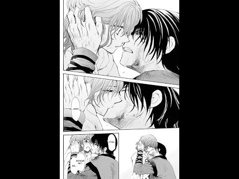 (AMV) Хак и Йона - Поцелуй.