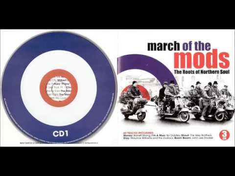 March of the Mods - The Roots of Northern Soul [part 1]