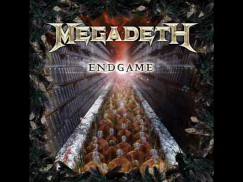 Megadeth - Headcrusher [Endgame 2009]
