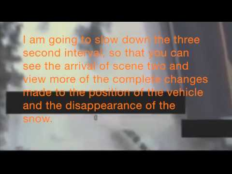 LAVOY FINICUM FBI HOAX FOOTAGE (Pt 02) Fake Death Video