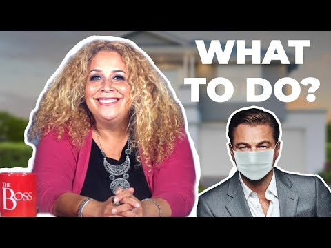 Actors what to do during QUARANTINE