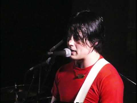 The White Stripes – Dead Leaves And the Dirty Ground (Live at The DIA)