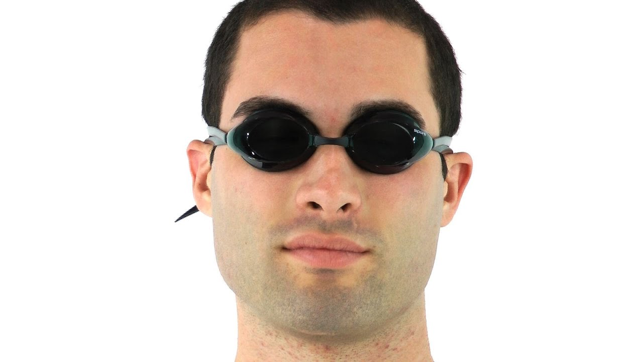 3891af2c87 Sporti Antifog S2 Optical Goggle