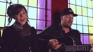 "Jam Session ""Heaven"" - Lindsey Stirling Sings"