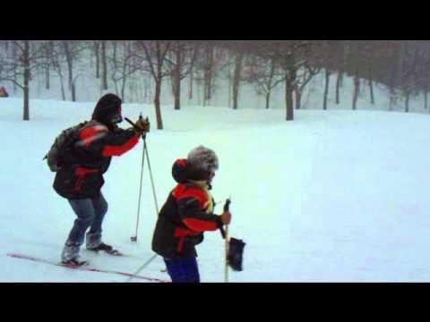 Montreal Ski Fun