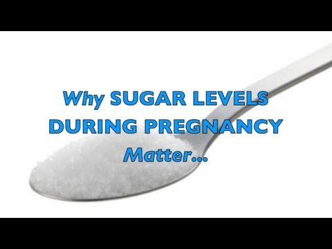 Why Low Sugar During Pregnancy Matters | CloudMom