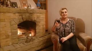 2018г. Новогоднее поздравление Саиды Оганян - Депутата Парламента Западной Армении, Рук. «АМШЕНКА»