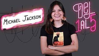 &quotLeaving Neverland&quot esta derrumbando la fama de Michael Jackson Del 1 al 5 El Es ...