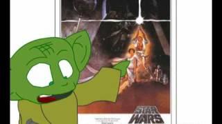 Star Wars: Yoda Sex Line