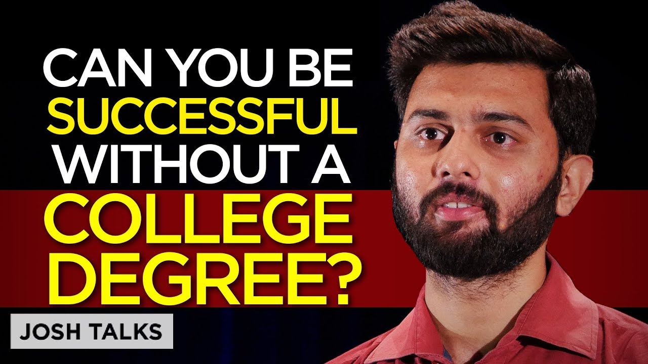 How I Built My Own Rocket Without A College Degree? | Sunny Kabrawala | Motivation For Entrepreneurs