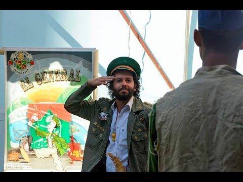El General - Exército Contra Nada (Sesc Bom Retiro) 26.07.2017