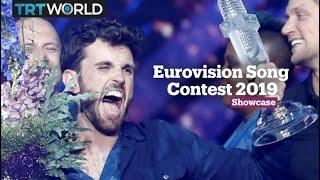 Eurovision Song Contest 2019: Pop culture meets politics   Music   Showcase