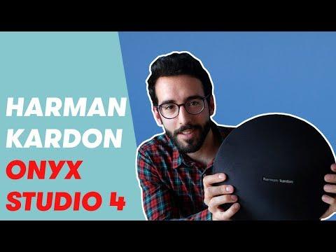 Harman Kardon Onyx Studio 4, Análisis, review y especificaciones | MA |