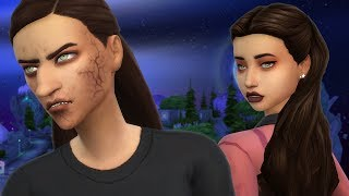 THE UGLY SISTER | THE SIMS 4: REALM OF MAGIC