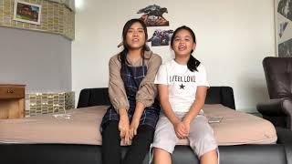 Tâm Anh Tâm Ý Song Ca Nhạc Phim Gia Đình Là Số 1 Cực Hay   MV OST