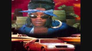 Ms Tee-Cheezy What Cheezy Who Cashmoney Records 1996