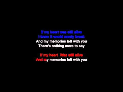 À tout le monde (Megadeth feat Cristina Scabbia) Karaoke