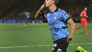 BELGRANO 4 Independiente 0 | fecha 19 | primera division
