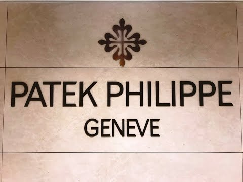Patek Philippe Service Centre Hong Kong - SERVICING MY WORLD TIME 5110