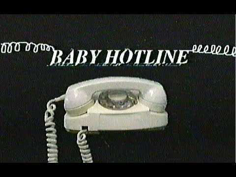 Baby Hotline - Jack Stauber