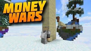 """""""STRATEGIES!"""" Minecraft` MONEY WARS! (Egg Wars)"""