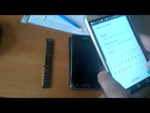 Как перевести ПРИЗМ с кошелька на кошелек через QR код.  Покупка памяти за PRIZMы