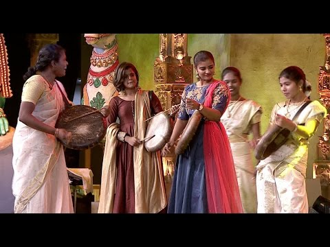 Vikatan Nambikkai Awards 2016 | Part 2