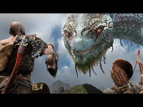Xbox Fans Are DYING To Celebrate A Masterpiece Like God Of War