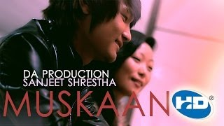 MUSKAAN II Official Music Video II