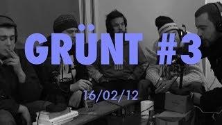 Grunt #3 Feat. BPM |l
