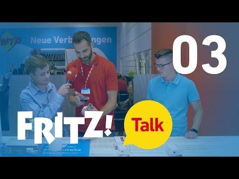 FRITZ! Talk 03 – IFA-Special